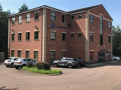 Thumbnail Office to let in Mitchell House, Town Road, Hanley, Stoke-On-Trent, Staffordshire ST12Qa