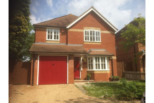 Thumbnail Detached house for sale in Old Road, East Peckham