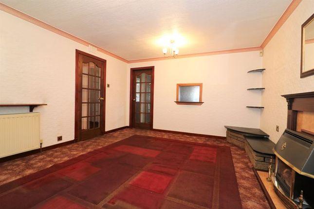 Lounge of Priory Avenue, Paisley PA3