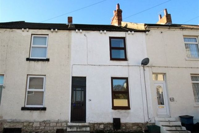 Thumbnail Terraced house to rent in Garden Lane, Sherburn In Elmet, Leeds