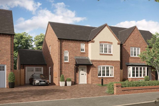 3 bed detached house for sale in Long Lane, Attenborough NG9