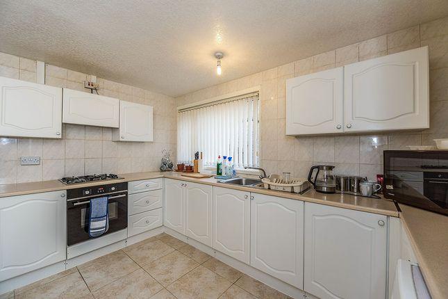 Kitchen of Bearncroft, Skelmersdale, Lancashire WN8