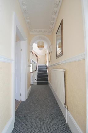 Entrance Hall of Alfred Road, Plymouth PL2