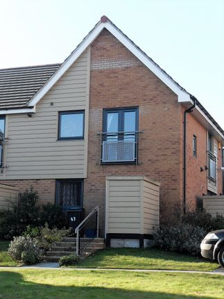 Thumbnail Terraced house to rent in Oxclose Park Rise, Sheffield, South Yorkshire