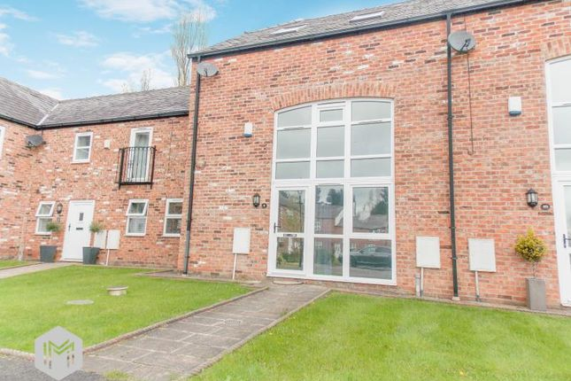 Thumbnail Barn conversion to rent in Plodder Lane, Bolton