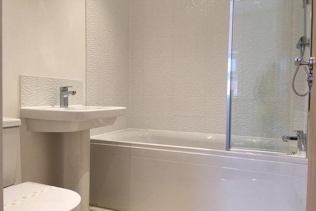 Bathroom of Cambridge Road, Whetstone LE8