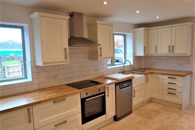 Kitchen of Brook Farm, Westerleigh, England BS37