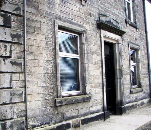 Thumbnail Flat to rent in Keith Street, Kincardine, Alloa