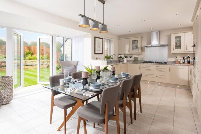 """4 bed detached house for sale in """"Holden"""" at Richmond Road, Bicester OX26"""