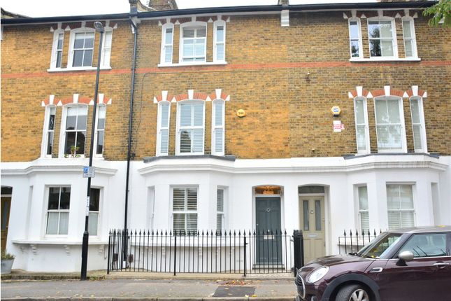 Thumbnail Terraced house to rent in Southvale Road, Blackheath, London