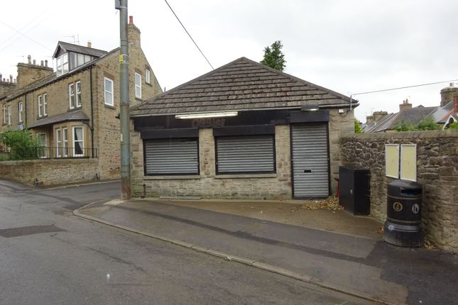 Thumbnail Retail premises to let in St. Cuthberts Avenue, Consett