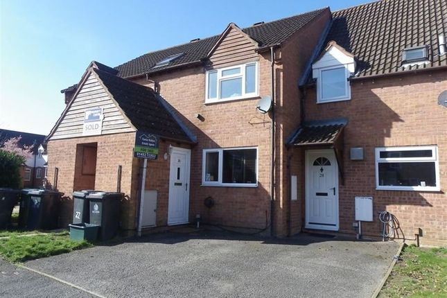 Thumbnail Maisonette to rent in Mill Grove, Quedgeley, Gloucester
