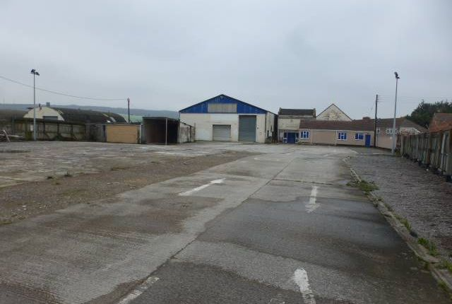 Thumbnail Industrial to let in Weston-Super-Mare