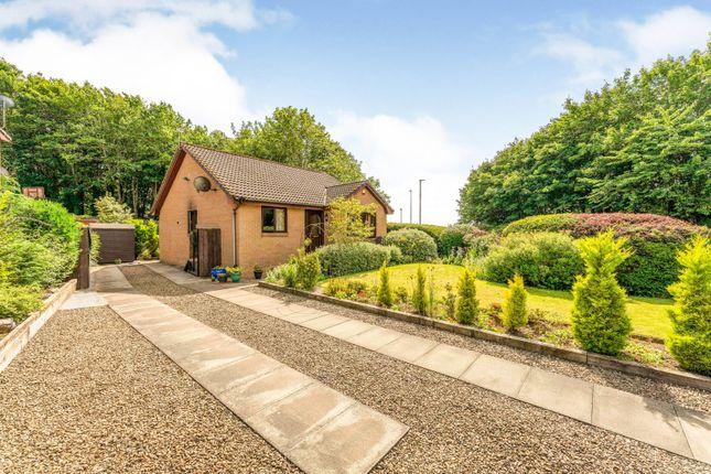 Thumbnail Bungalow for sale in Mcdiarmid Grove, Newtongrange, Dalkeith, Midlothian