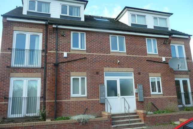 Thumbnail Flat to rent in 19-23 Wortley Road, Armley, Leeds
