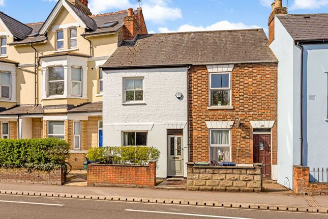Thumbnail Terraced house for sale in Abingdon Road, New Hinksey