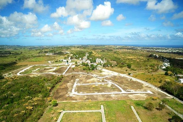 Land for sale in The Grove, St. David's, Christ Church, Barbados