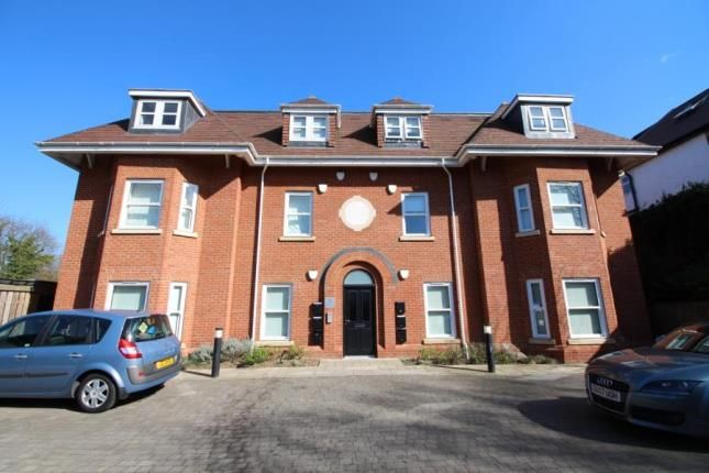 Thumbnail Flat for sale in Ashmere Court, 1A Ashmere Avenue, Beckenham