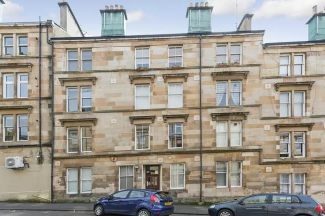 Thumbnail Flat for sale in West Princes Street, Woodlands, Glasgow