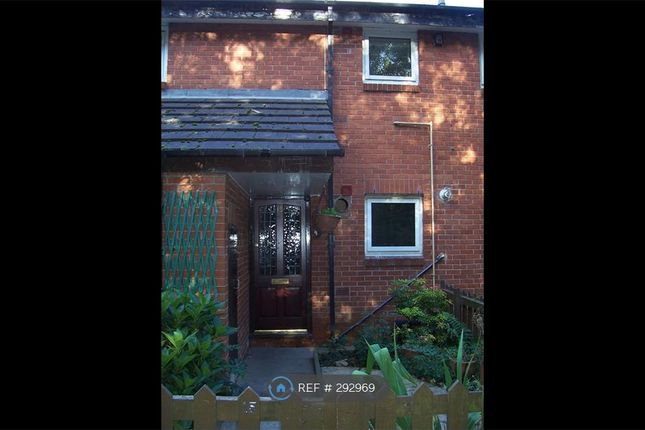 Thumbnail Flat to rent in Stanier Avenue, Eccles, Manchester