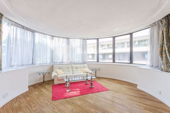 Thumbnail Flat to rent in St. Johns Wood Terrace, London