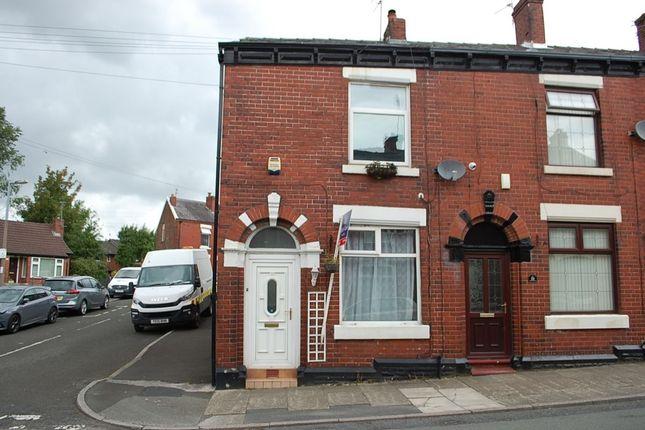 Thumbnail Terraced house to rent in Lees Street, Ashton-Under-Lyne