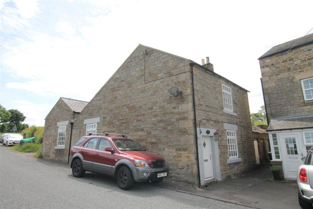 Thumbnail Detached house for sale in Newhouses, Frosterley, Bishop Auckland
