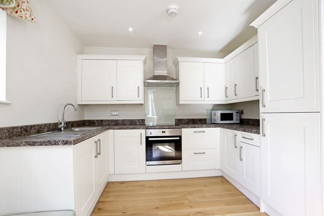 Thumbnail Detached house to rent in Woodfield Road, Redland, Bristol