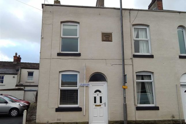 Thumbnail Terraced house for sale in Hayfield Road East, Chapel En Le Frith, High Peak