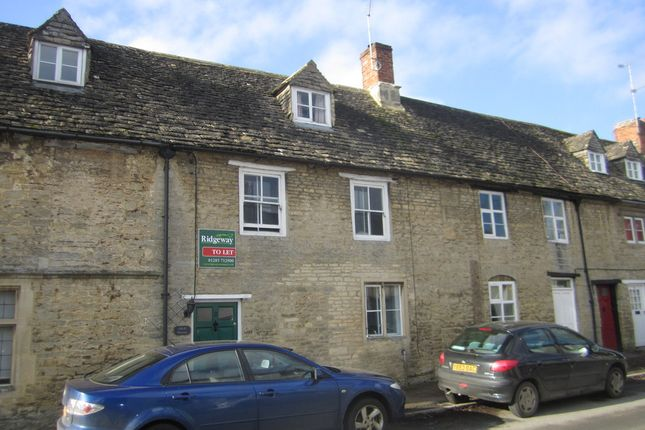 Thumbnail Cottage for sale in Coronation Street, Fairford