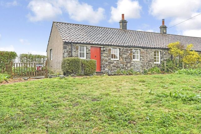 Thumbnail Cottage for sale in 1 Old Cotton Cottage, Brackmont, Balmullo