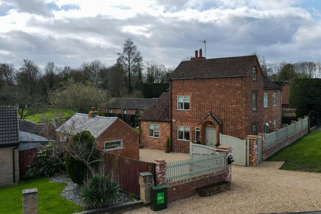 Thumbnail Property for sale in Wolverton Road, Newport Pagnell, Milton Keynes