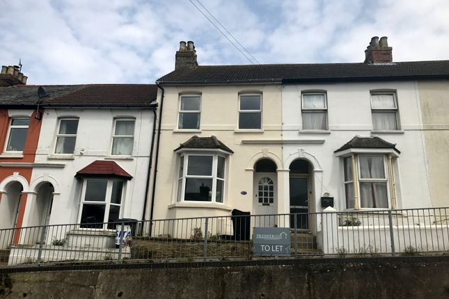 Thumbnail Property to rent in Lewes Road, Newhaven