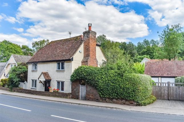 Thumbnail Detached house for sale in Braintree Road, Great Bardfield, Braintree