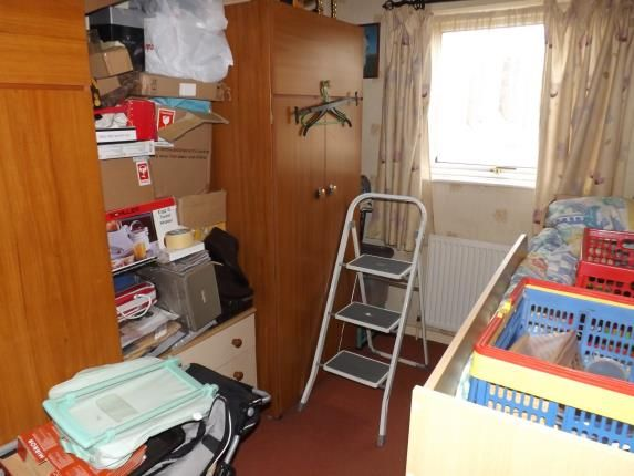 Bedroom Two of Twenty Acres Road, Southmead, Bristol, City Of Bristol BS10