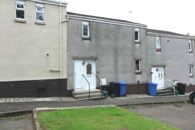 Thumbnail Terraced house to rent in Douglas Crescent, Erskine