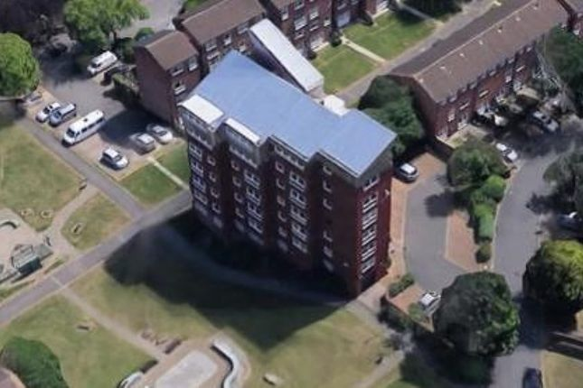 Thumbnail Block of flats for sale in The Leys, Upper Temple Walk, Leicester, Leicestershire