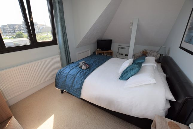 Bedroom Four of Old Martello Road, Pevensey Bay BN24