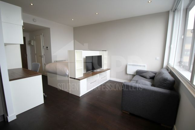 Thumbnail Property to rent in Piccadilly Residence, Piccadilly Court, York