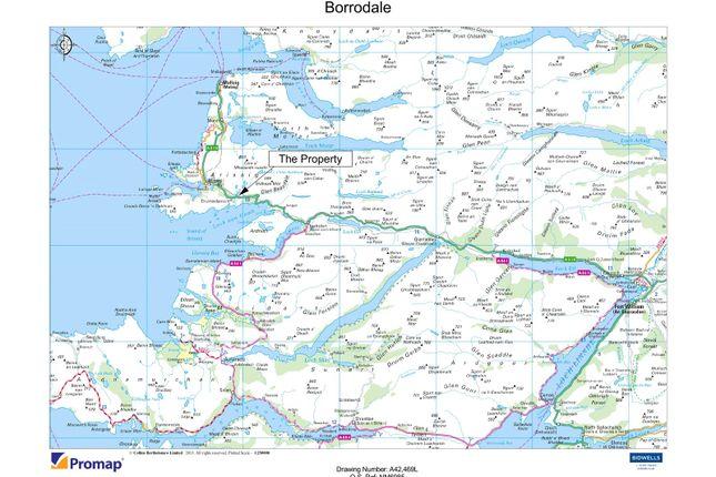 Picture No. 06 of Borrowdale, Arisaig, Inverness-Shire PH39