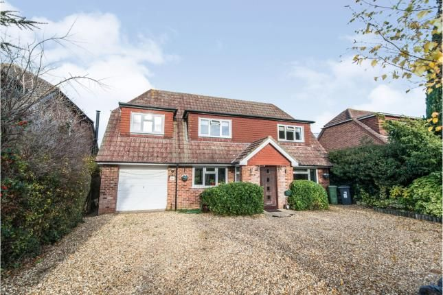 Detached house for sale in Old Basing, Basingstoke, Hampshire
