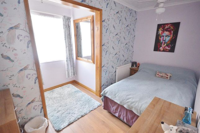 Bedroom One of Meadow Way, Jaywick, Clacton-On-Sea CO15