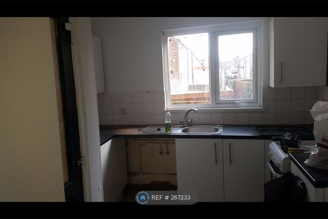 Thumbnail Terraced house to rent in Bedford Road, Liverpool
