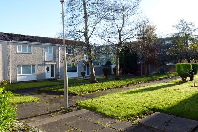 Outlook of Glen More, St. Leonards, East Kilbride G74
