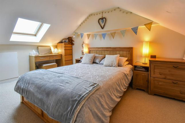 Bedroom 1 of School Lane, Bishopthorpe, York YO23