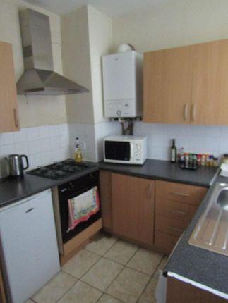 Thumbnail Flat to rent in Hall Lane, Kensington, Liverpool