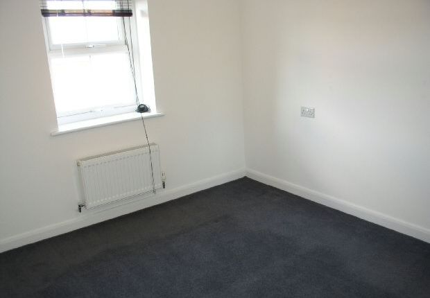 Bedroom 1 of Amber Grove, Sutton-In-Ashfield NG17