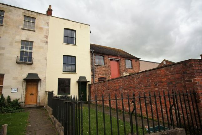 Thumbnail Property to rent in Ladybellgate Street, Gloucester
