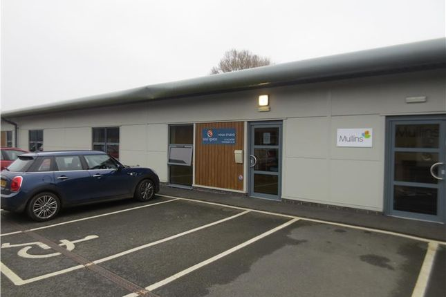 Thumbnail Office to let in Unit 2, Sweetlake Court, Mercian Close, Shrewsbury, Shrewsbury, Shropshire