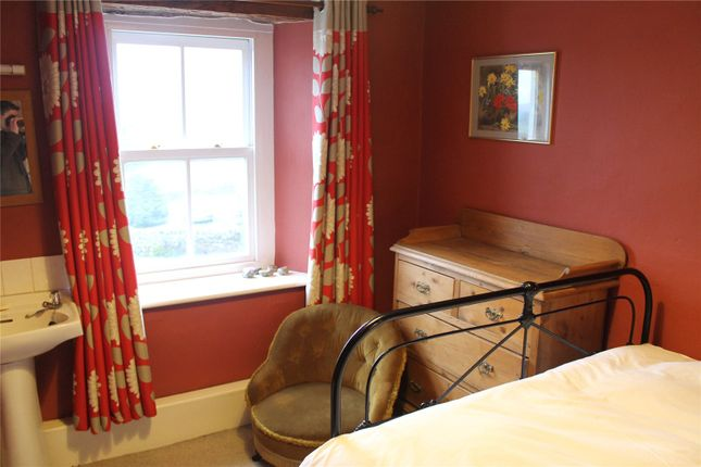 Bedroom No 3 of Howbarrow Farm, Cartmel, Grange-Over-Sands, Cumbria LA11